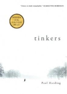 Tinkers - Paul Harding