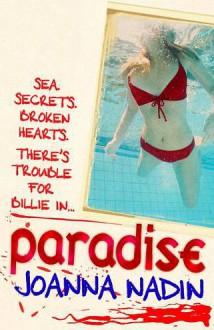 Paradise - Joanna Nadin