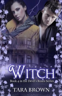 Witch - Tara Brown