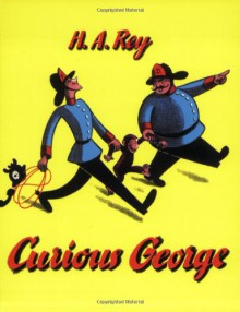 The Adventures of Curious George - H.A. Rey