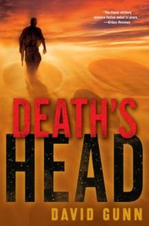 Death's Head - David Gunn