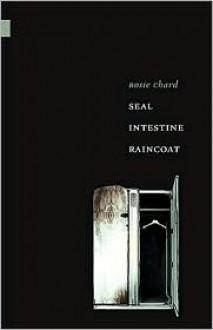 Seal Intestine Raincoat - Rosie Chard