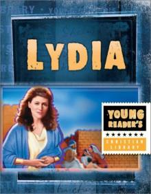 Lydia - Katherine Greegor