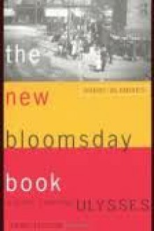 The New Bloomsday Book 3th (third) edition Text Only - Harry Blamires
