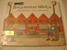 The Backwards Watch - Eric Houghton