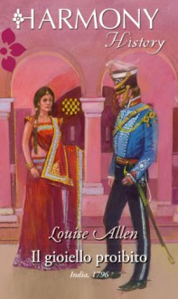 Il gioiello proibito - Louise Allen