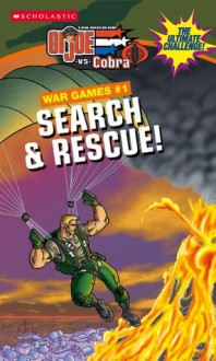 Search and Rescue - Michael Teitelbaum