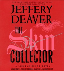 The Skin Collector - Jeffery Deaver