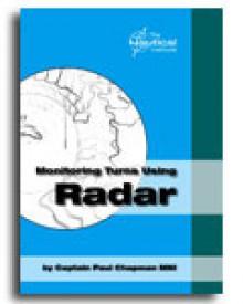 Monitoring Turns Using Radar - Paul Chapman