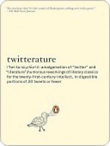 Twitterature - Alexander Aciman, Emmett Rensin