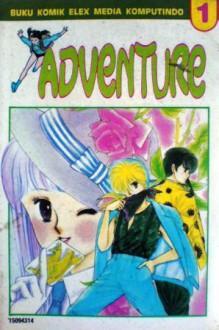 Adventure Vol. 1 - Yu Asagiri