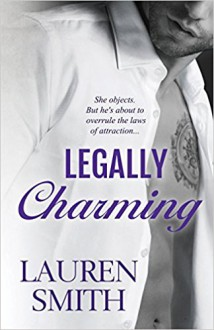 Legally Charming (Ever After) - Lauren Smith