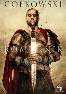 Komornik - Michał Gołkowski