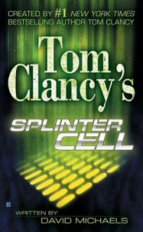 Splinter Cell - Tom Clancy, David Michaels
