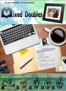 Mixed Doubles - Annie46fic