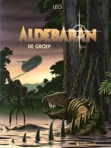 Aldebaran - De Groep - Léo