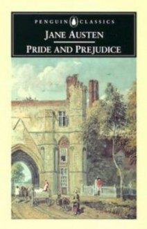Pride and Prejudice - Vivien Jones, Claire Lamont, Jane Austen