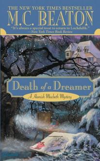 Death of a Dreamer - M.C. Beaton