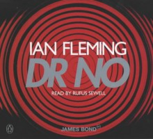 Dr. No - Ian Fleming, Rufus Sewell