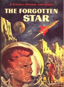 The Forgotten Star - Joseph Greene