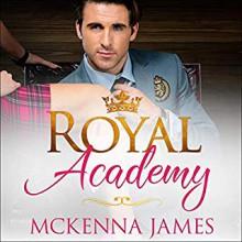 Royal Academy - McKenna James