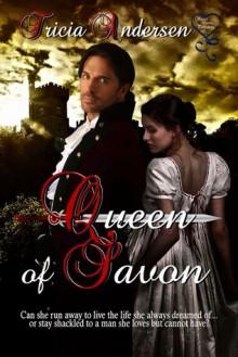 Queen of Savon - Tricia Andersen
