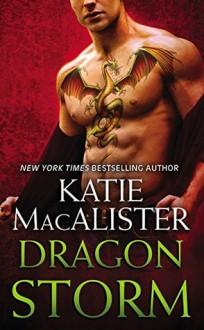 Dragon Storm - Katie MacAlister