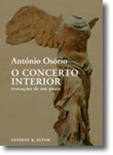 O Concerto Interior - Antonio Osorio