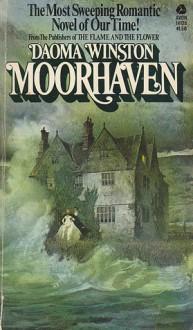 Moorhaven - Daoma Winston