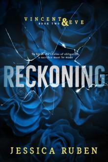 Reckoning - Jessica Ruben
