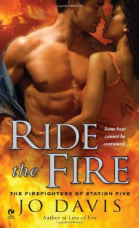 Ride the Fire - Jo Davis