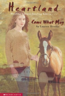 Come What May - Lauren Brooke