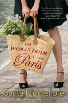 The Woman from Paris - Santa Montefiore