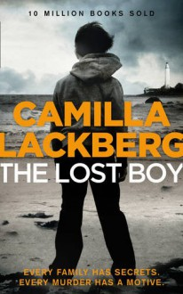 The Lost Boy (Patrik Hedström, #7) - Camilla Läckberg