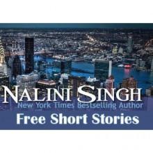 Stalking Hawke (Psy-Changeling. #11.2) - Nalini Singh