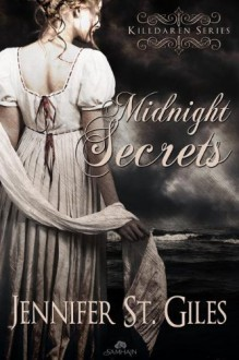 Midnight Secrets - Jennifer St. Giles
