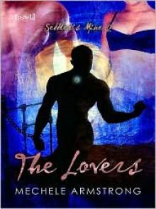 The Lovers (Settler's Mine, #2) - Mechele Armstrong