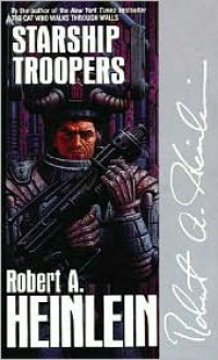 Starship Troopers (Audiocd) - Robert A. Heinlein, Lloyd James