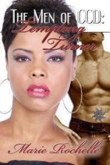 Tempting Turner - Marie Rochelle