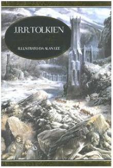 Il Signore degli Anelli - J.R.R. Tolkien, Alan Lee