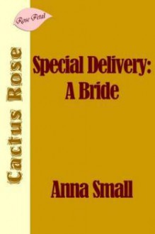 Special Delivery: A Bride - Anna Small