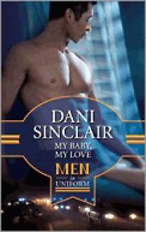 My Baby, My Love - Dani Sinclair