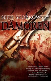 Damoren - Seth Skorkowsky