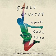 Small Country - Gaël Faye,Dominic Hoffman,Sarah Ardizzone