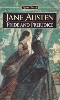 Pride and Prejudice - Joann Morse, Jane Austen