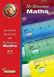 Bond No Nonsense Maths (Bond Assessment Papers) - Sarah Lindsay