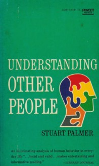 Understanding Other People - Stuart Hunter Palmer
