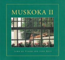 Muskoka II - John De Visser