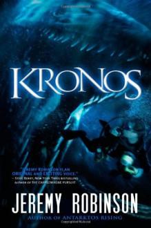 Kronos - Jeremy Robinson
