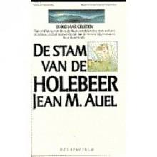 De stam van de holebeer (Aardkinderen, #1) - Jean M. Auel, Annelies Hazenberg